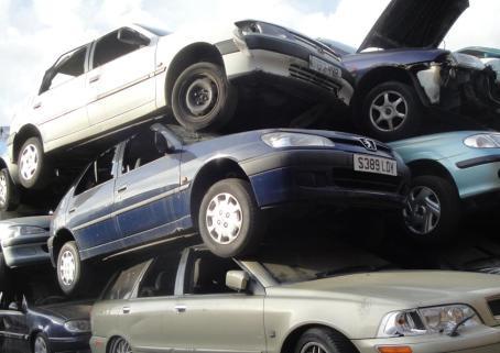 5 recambios de coche que no deberías comprar en un desguace