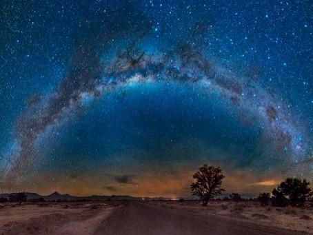 Atacama, el lugar más árido del mundo: y van ¡400 años sin llover!