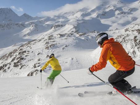Esquiar es esto y mucho más