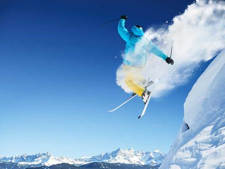 5.000 euros por rescatar un esquiador en Francia