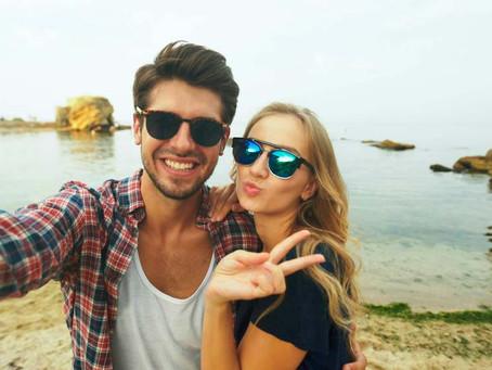 #MeGusta tu #Postureo de Redes Sociales en vacaciones… para robarte mejor