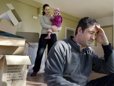Casos en los que el autónomo limitado sí pierde su casa