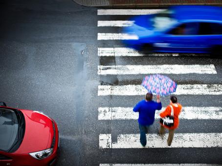 ¿Qué atropellos cubre el seguro?