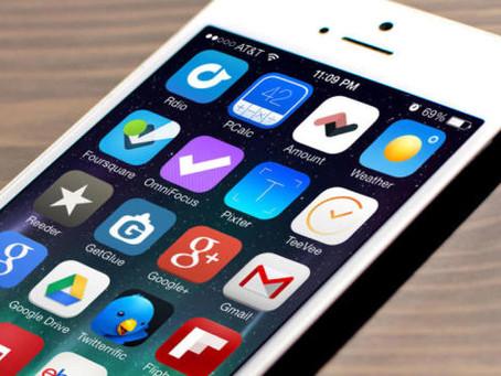 Las mejores apps para saber si nos han multado