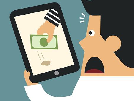 Estafadas 2.200 personas que compraron seguros por internet