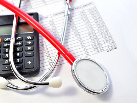 Cómo desgrava tu seguro de Salud