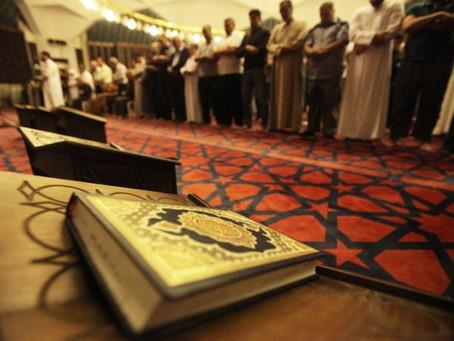 Ramadán para no musulmanes: qué hacer y qué no