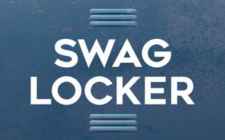 Custom Swag Locker