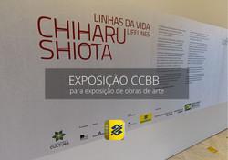 Tour Virtual Exposição CCBB