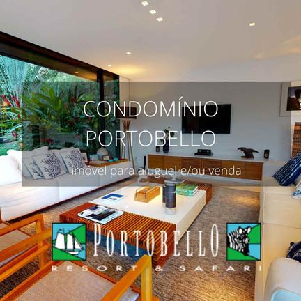 Casa Portobello