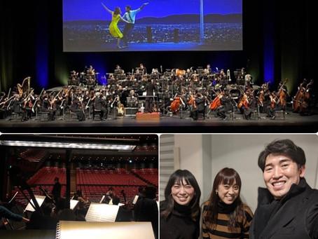 LA LA LAND IN CONCERT~大阪公演〜