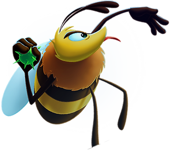attack bee .png