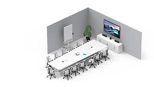 Logitech Google Meet Large Room