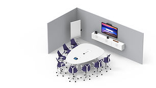 Logitech Zoom Rooms for Medium Room