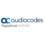 AudioCodes-Registered-Partner