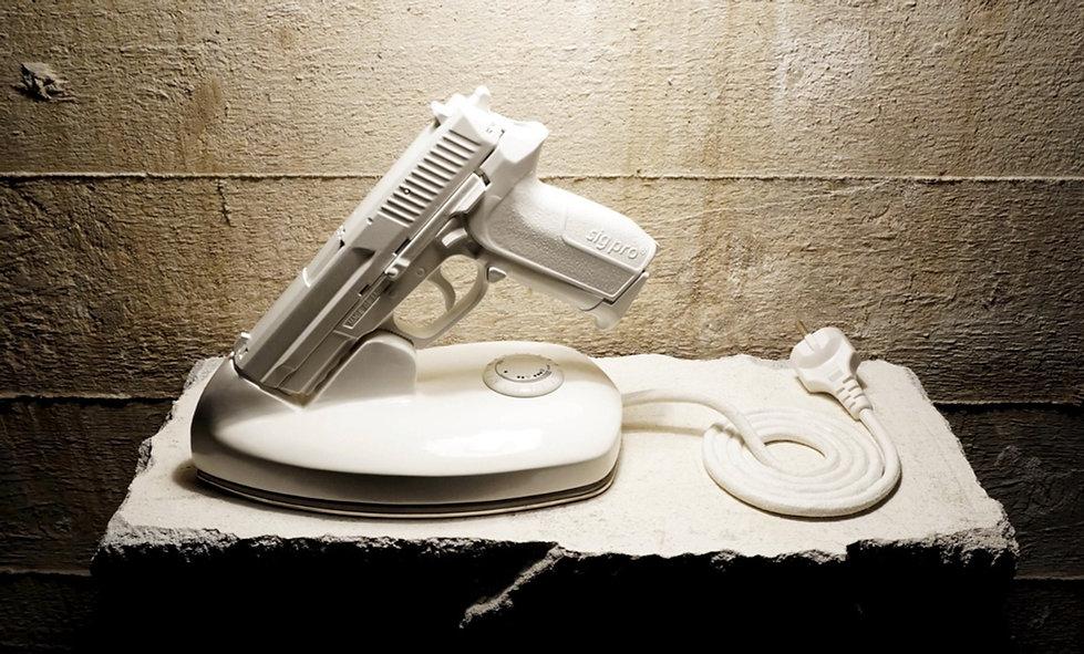 PTSD Iron-Gun