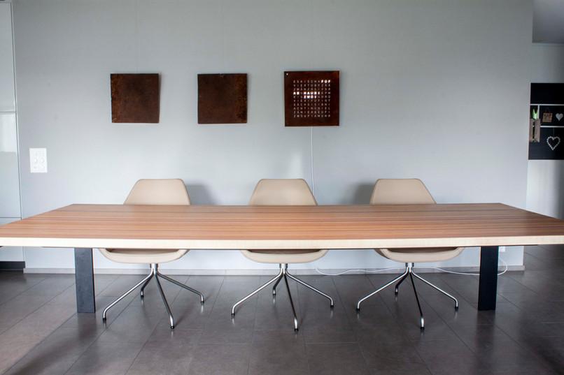 SBF 280 Tisch 2