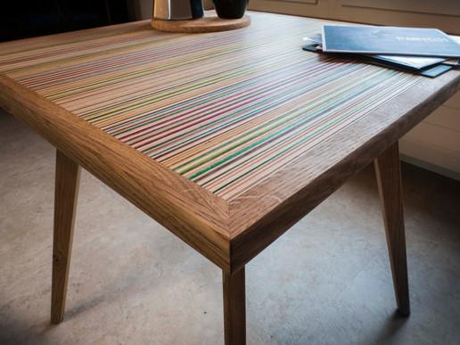 SBF Mini Table