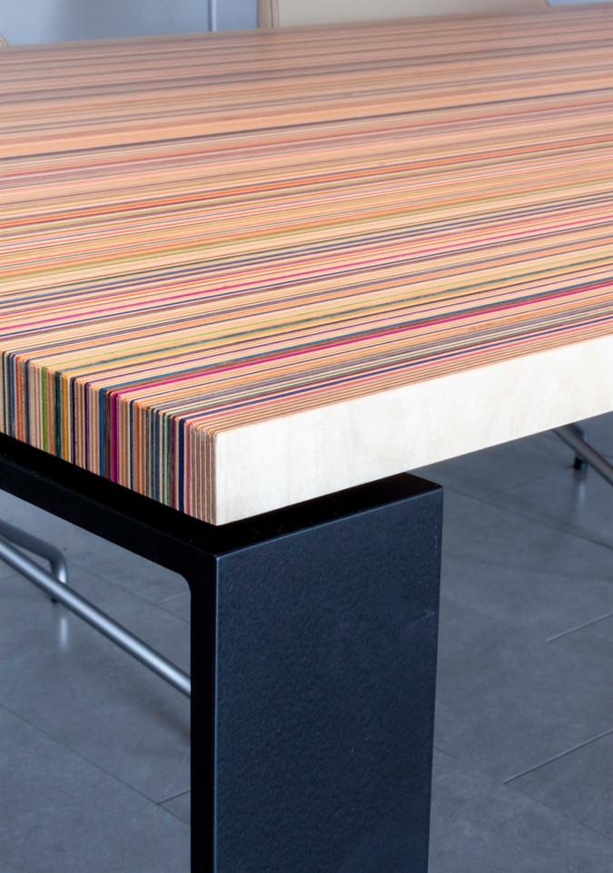 SBF 280 Tisch 3