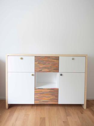 SBM - Wild line furniture
