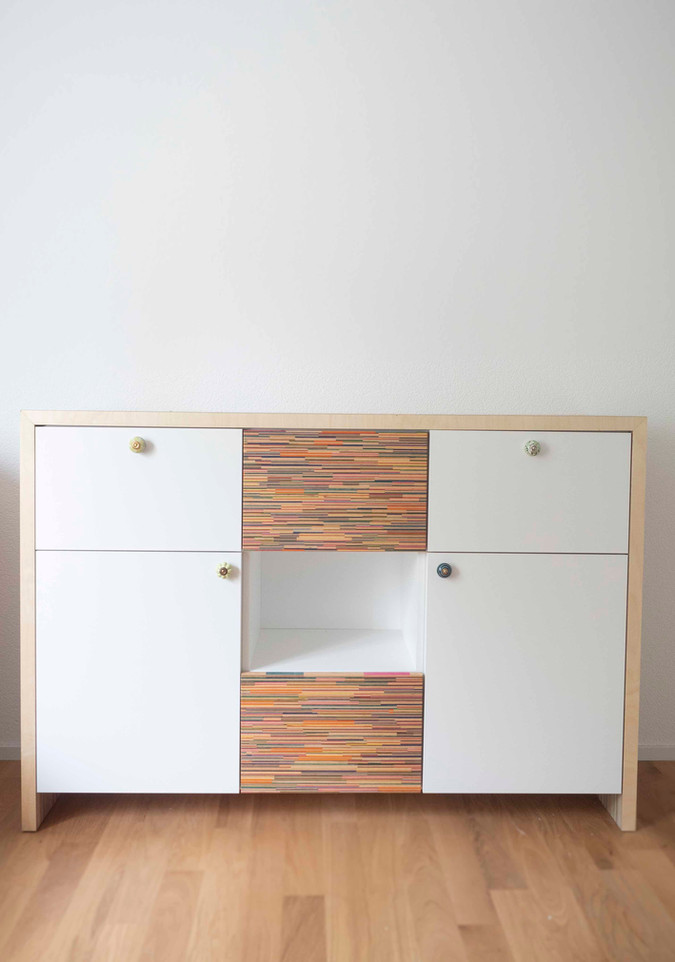 SBM - Wild line furniture