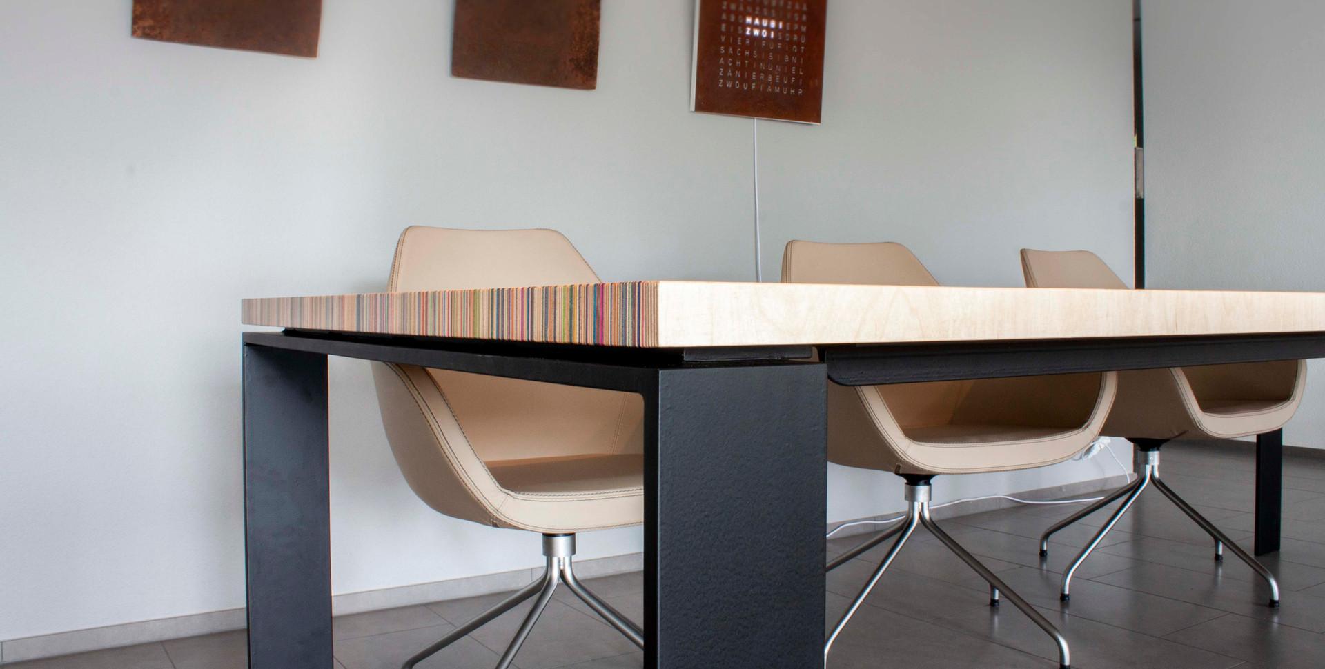 SBF 280 Tisch 6