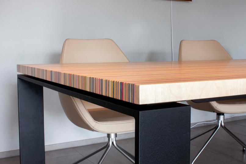 SBF 280 Tisch 1