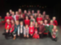 The Ohio Theatre Children's Chorus Decem