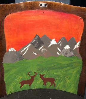 """Mountain Watchers"""
