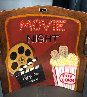 """""""Movie Night"""""""
