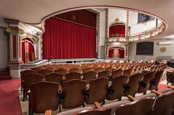 Auditorium Left View