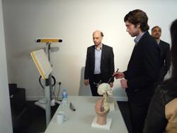 Brain biopsy workshop