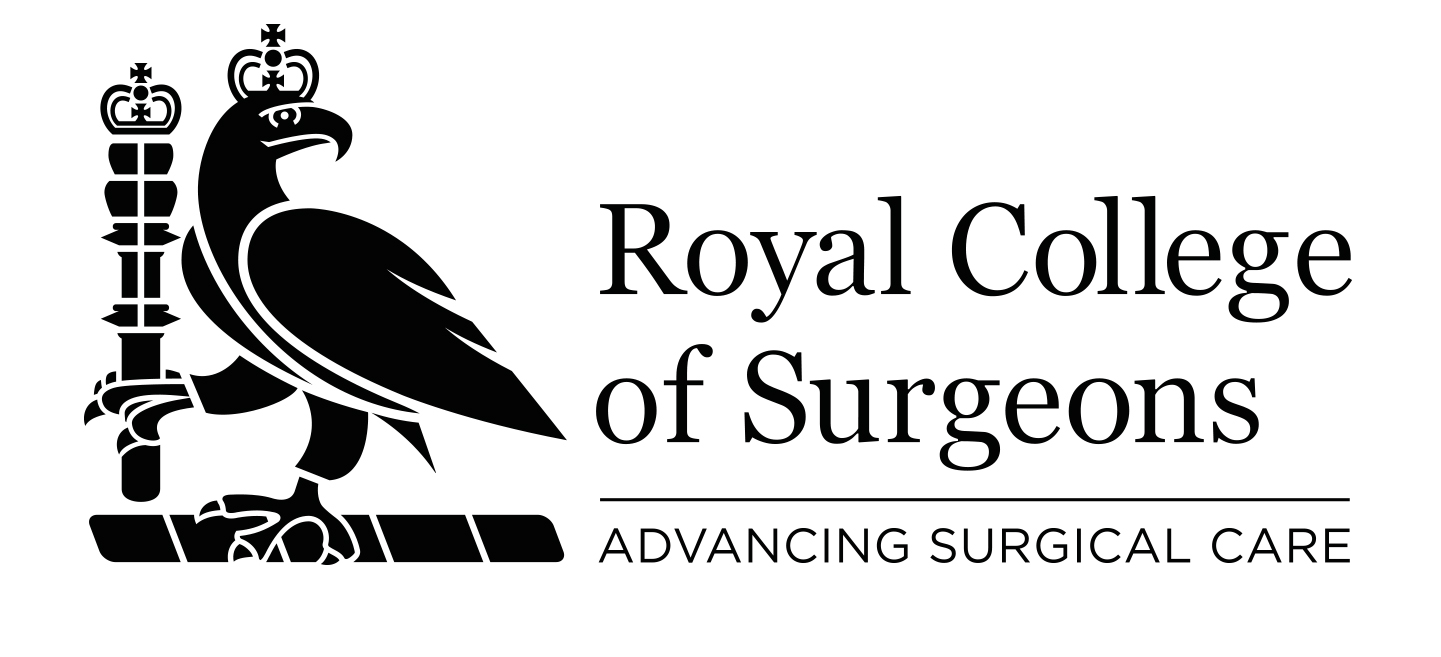 Royal College of Surgeons RGB Colour Log