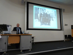 Professor Harold Ellis