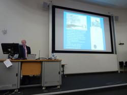 Professor Christopher McGregor