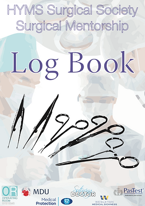 Surgical Log Book