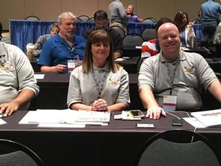 MDAD Delegates