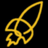 Constantiaberg-pre-primary-yellow-rocket
