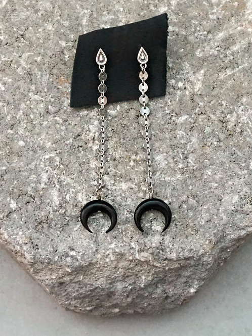 High Desert Earrings - RTS