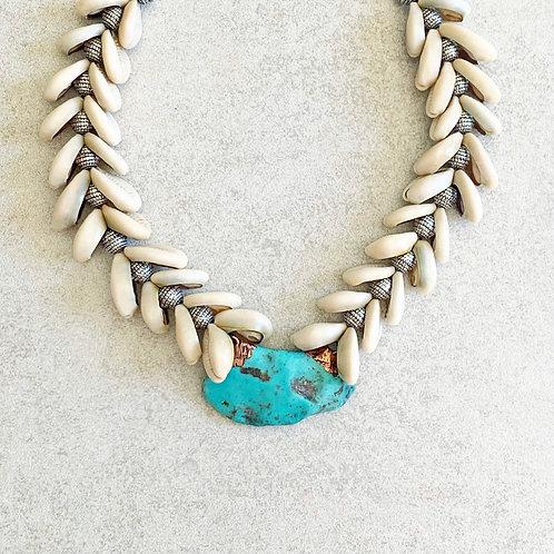 Mermaid Choker/Collar Necklace