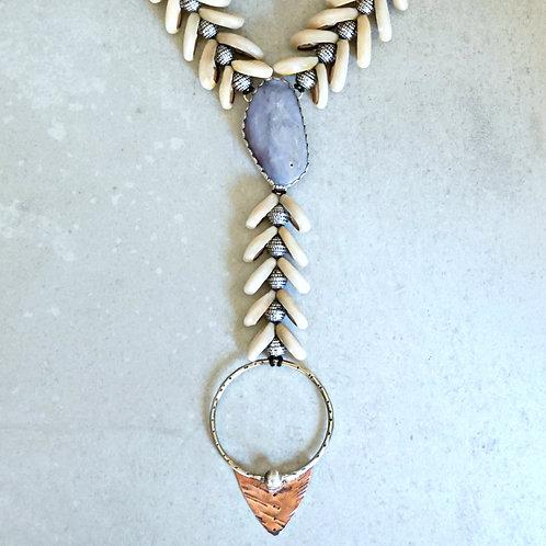 Siren Necklace