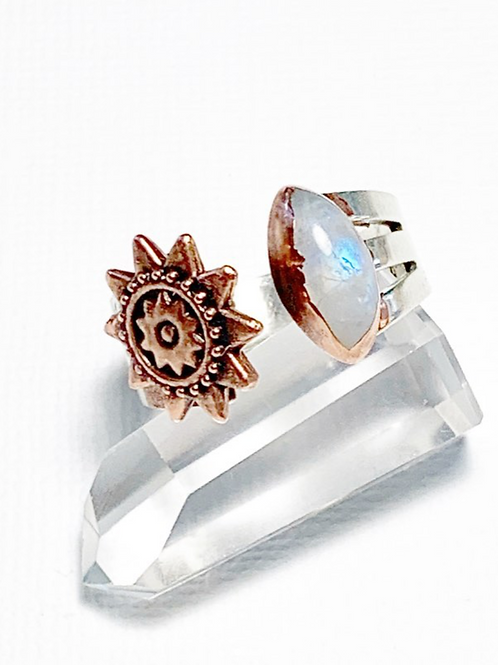 Circle the Sun ring