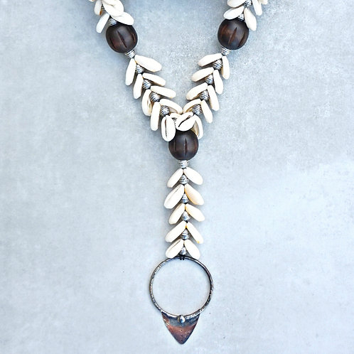 Found By The Sea Necklace - Free People version