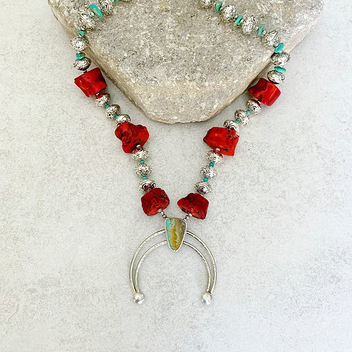 Summer Naja Necklace