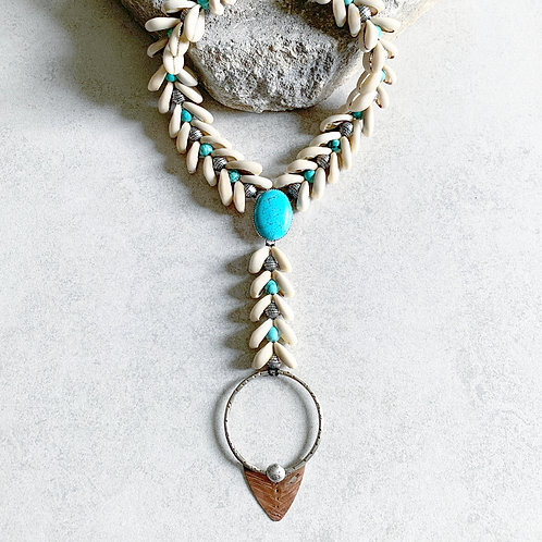 Siren Necklace