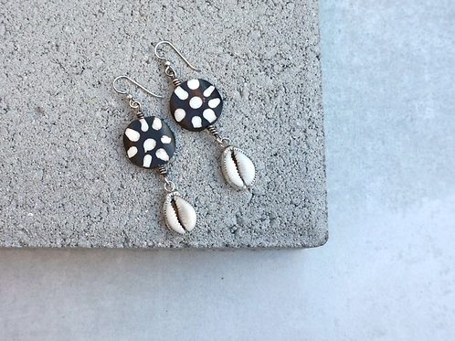 Leucothea Earrings