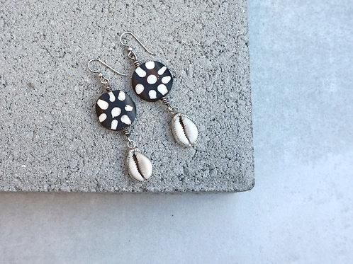 Leucothea Earrings