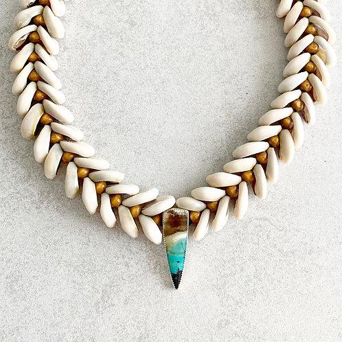 Bonebone necklace