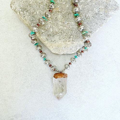 Summer Solstice Necklace