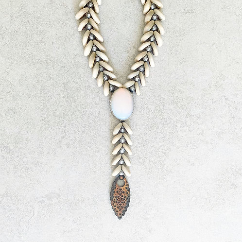 Siren Necklace - RTS
